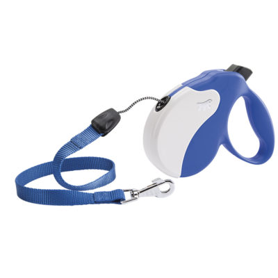 Amigo Cord Blue Leash
