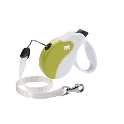 Amigo Cord Green Leash